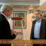 Intervista Faraone per TG Regione Abruzzo